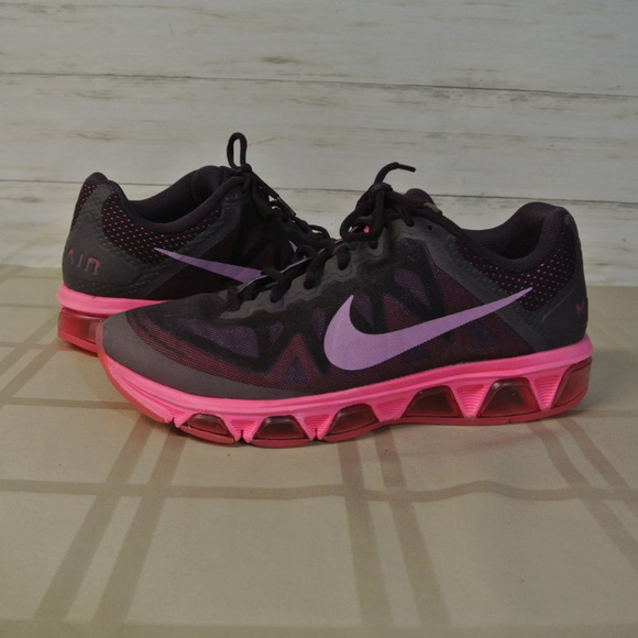 women's nike air max tailwind 7 running shoes